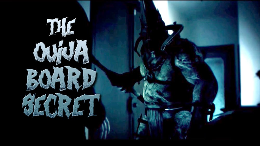 The Ouija Board Secret