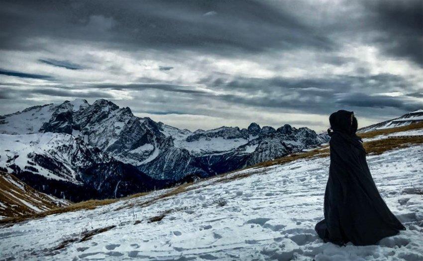 Ötzi e il mistero del tempo va in Canada all' ICFF Youth 2019