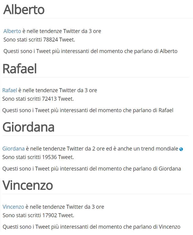 auditel-25-maggio-2019-twitter-trends-italia