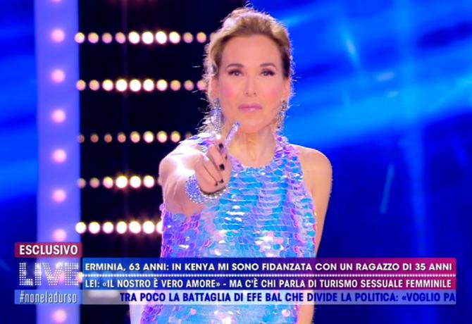 """Ascolti TV   Social Auditel 29 maggio 2019: Live Non è la D'Urso vince la sfida social contro """"Chi l'ha Visto"""""""