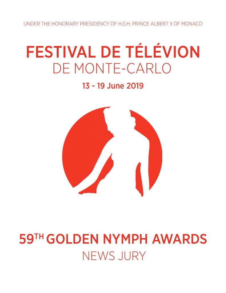 Monte-Carlo Television Festival 2019 l'Amica Geniale
