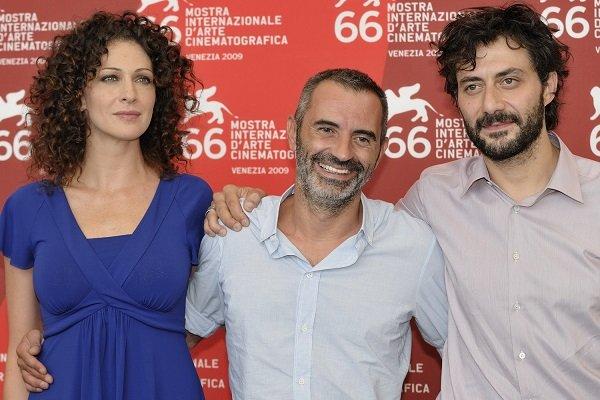Il thriller The Burnt Orange Heresy del regista italiano Giuseppe Capotondi Film di chiusura in prima mondiale della 76. Mostra di Venezia