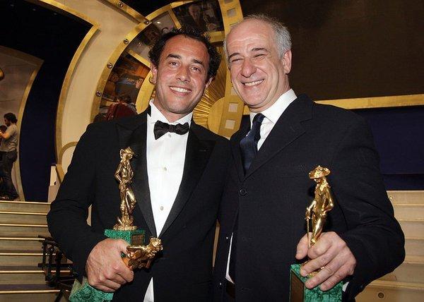 Oscar 2020 Verdone, Servillo, Garrone e Giannini quartetto italiano nella giuria dell'Academy