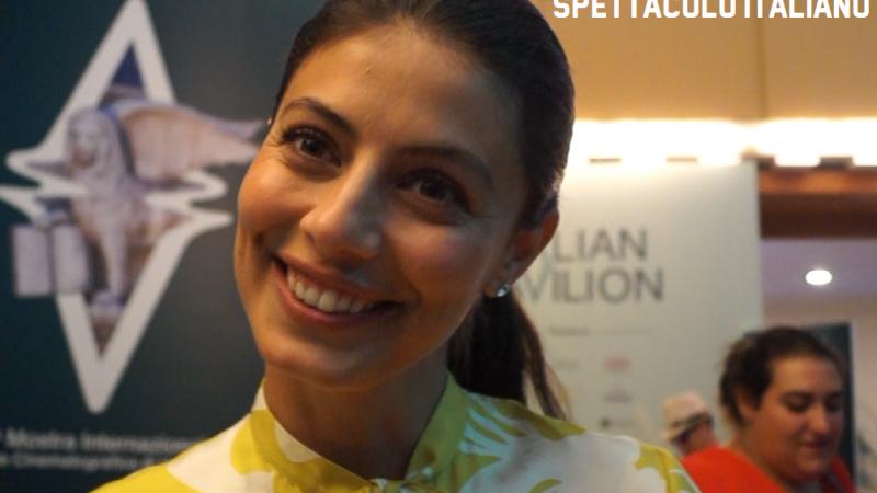 Alessandra Mastronardi «L'Allieva 3 sarà l'ultima stagione, bisognava chiudere» Intervista (VIDEO)