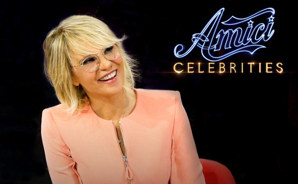 auditel-21-settembre-2019-ascolti-tv-amici-celebrities-maria-de-filippi