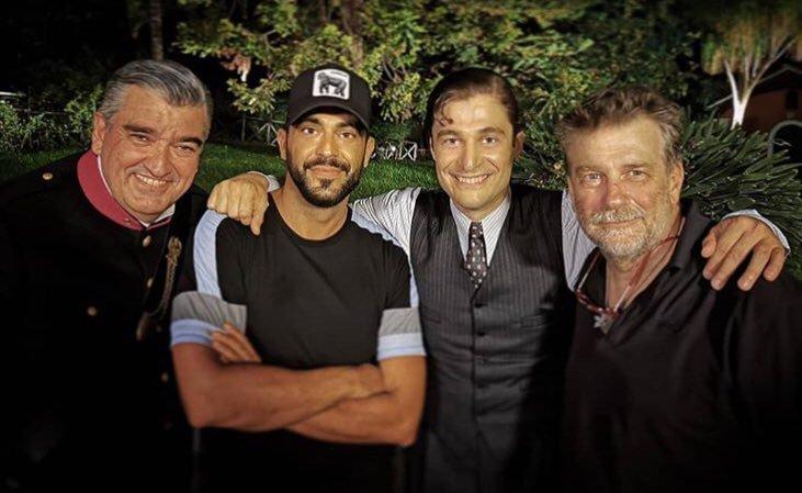 Il Commissario Ricciardi il 22 settembre alla seconda edizione di FeST il festival delle serie TV, ospiti Lino Guanciale e il regista Alessandro D'Alatri
