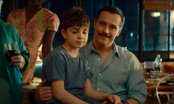 La Dea Fortuna il trailer, dal 19 dicembre al cinema