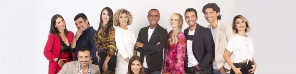 tale-e-quale-show-cast-2019