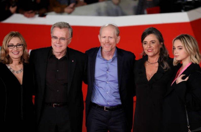 """Festa del Cinema di Roma red carpet """"Pavarotti"""" il film di Ron Howard"""