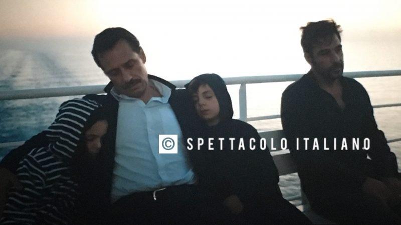 La Dea Fortuna foto del film in anteprima