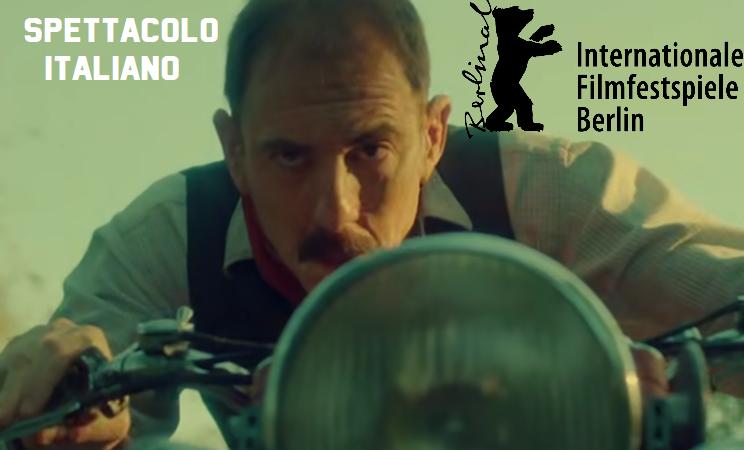 Berlinale 2020 Elio Germano porta il cinema italiano in Germania, Volevo Nascondermi e Favolacce tra i film in concorso