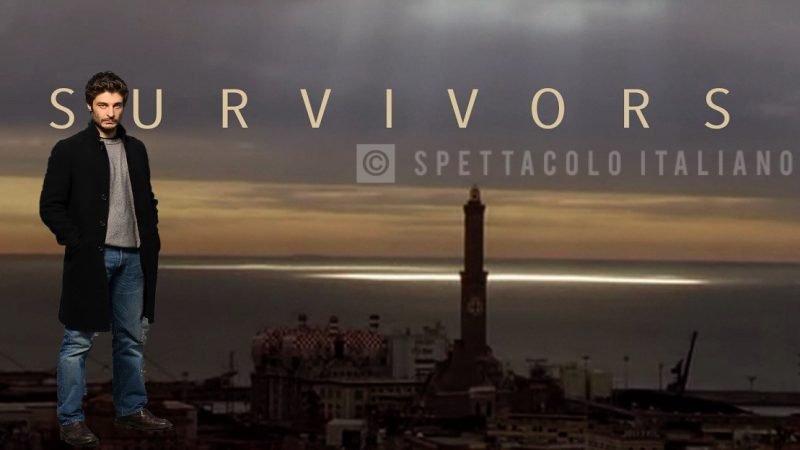Survivors, le riprese della serie tv con Lino Guanciale inizieranno a maggio, l'annuncio alla Berlinale 2020
