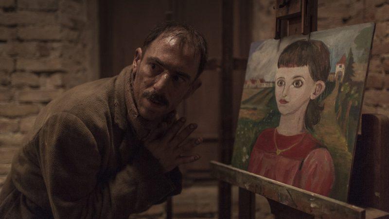 Movie Mag intervista Elio Germano, Rai Movie racconta il cinema italiano alla Berlinale 2020