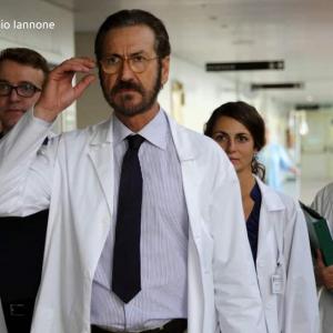 Lazzaro Spallanzani l'ospedale dei set dello spettacolo italiano