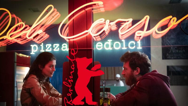"""""""Si muore solo da vivi"""" alla Berlinale 2020"""