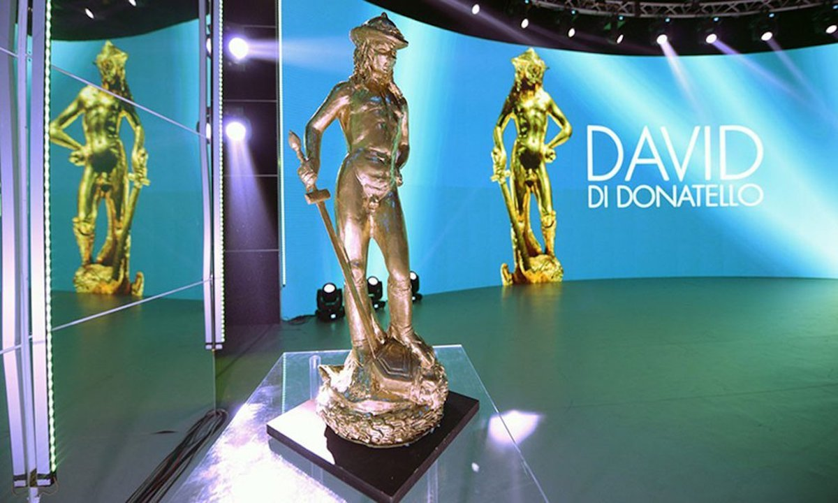 David-Donatello-2020-in-tv