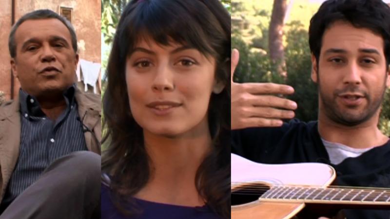 I Cesaroni su Mediaset Extra da oggi, i protagonisti parlano delle origini della fiction VIDEO