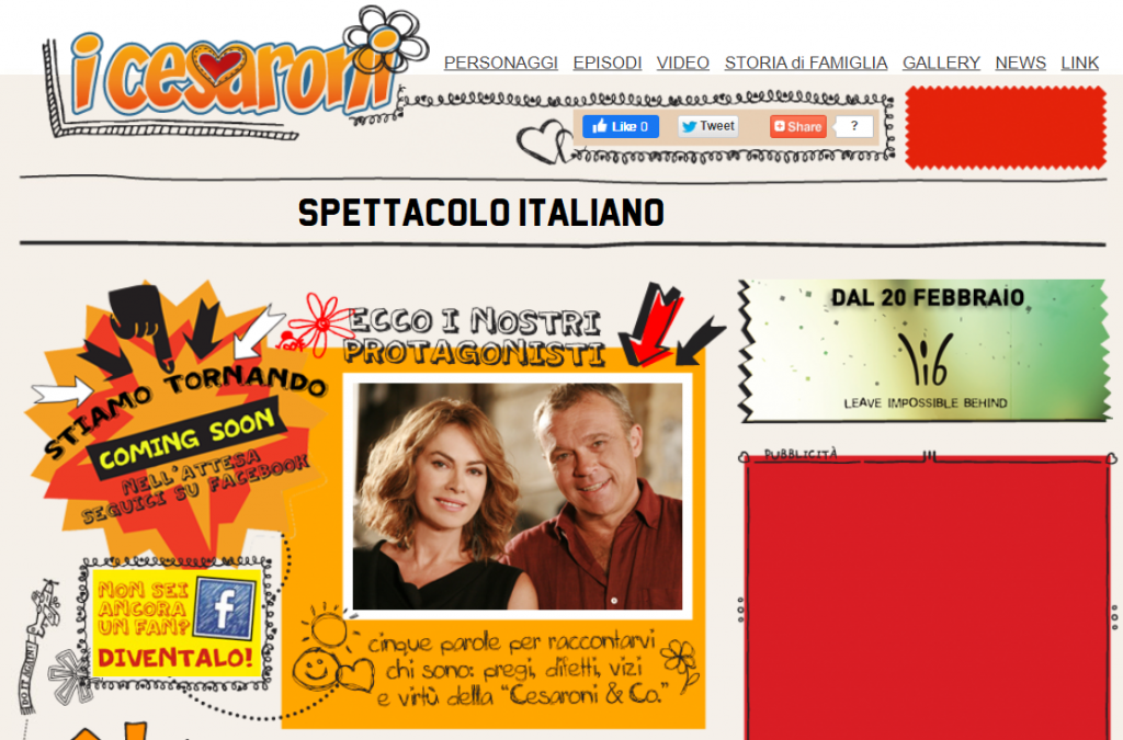 i-cesaroni-sito-2013