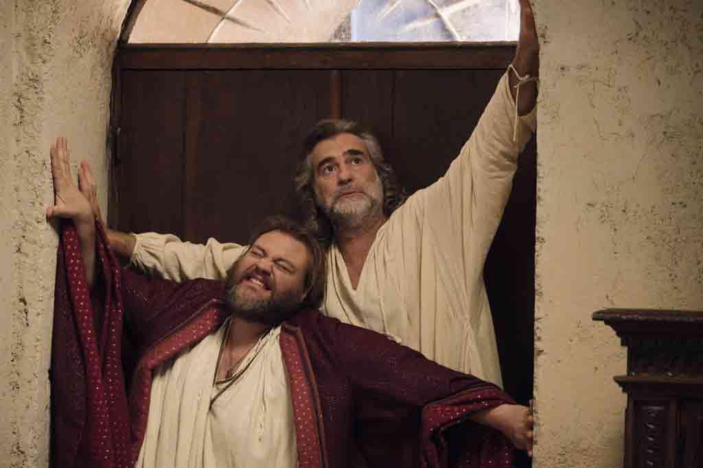 Il Regno film 2020 in streaming, la commedia medievale con Stefano Fresi e Max Tortora