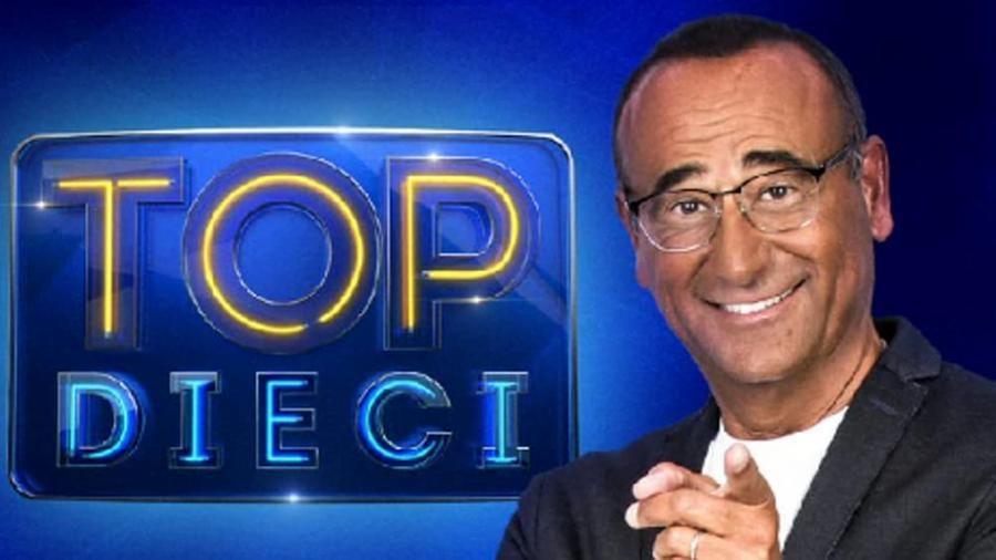 top-dieci-carlo-conti