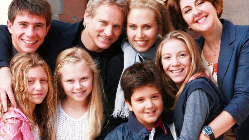 Un Medico in Famiglia repliche della sesta stagione su Rai Premium