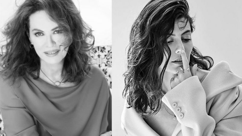Challenge Accepted donne e attrici italiane che hanno aderito all'iniziativa social del momento