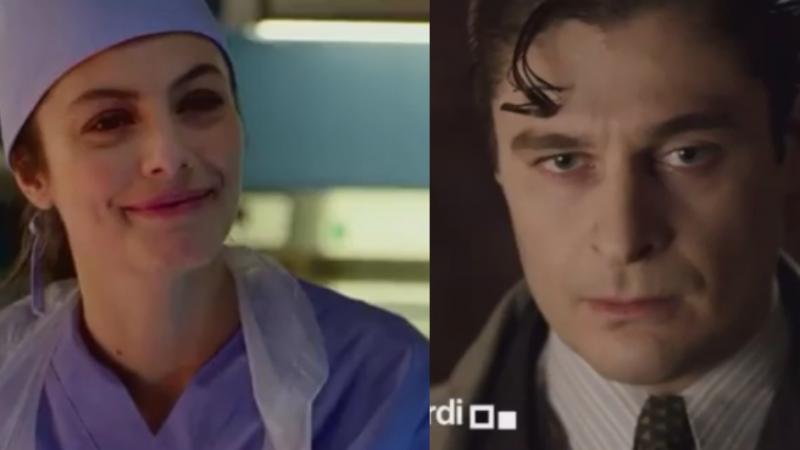 Palinsesti Rai Fiction 2020, L'Allieva 3 in uscita ad autunno 2020, Il Commissario Ricciardi in onda nel 2021, torna Doc nelle tue mani con la seconda parte