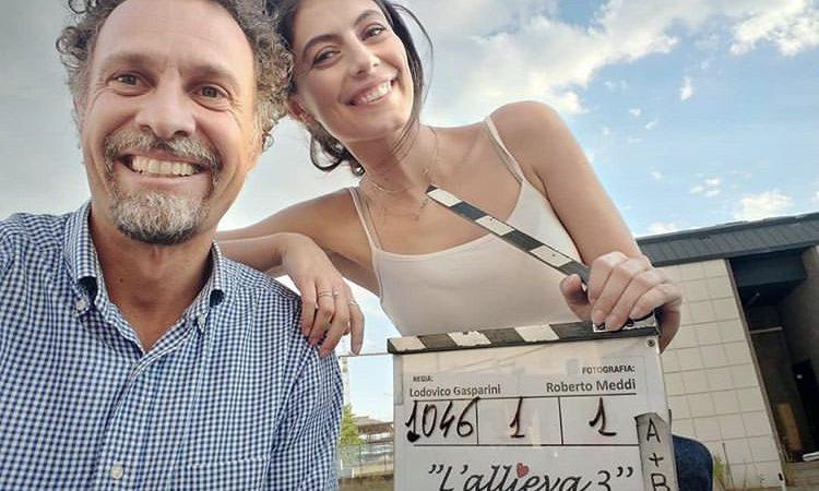 L'Allieva 3 uscita anticipata, Lino Guanciale e Alessandra Mastronardi in onda su Rai 1 dal 27 settembre 2020