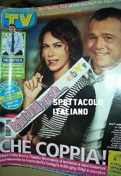 i-cesaroni-prima-puntata-7-settembre-2006