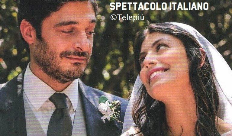 """L'Allieva 3 il matrimonio di Alice e Claudio su TV Sorrisi e Canzoni """"Io e Lino siamo quasi parenti"""" Il nuovo promo con Lino Guanciale e Alessandra Mastronardi su Rai 1"""