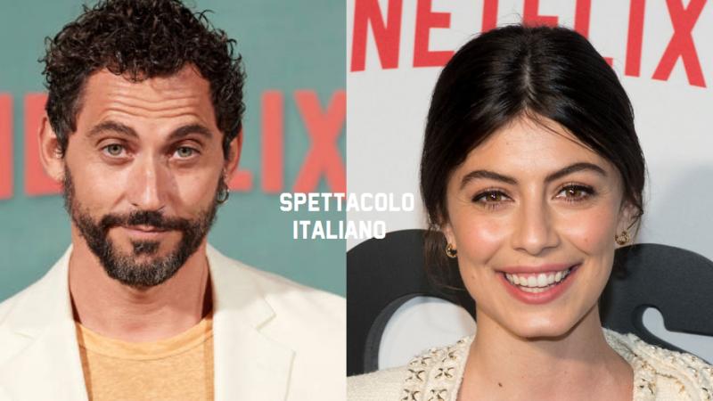Alessandra Mastronardi e Paco Leon in un nuovo progetto su Netflix?