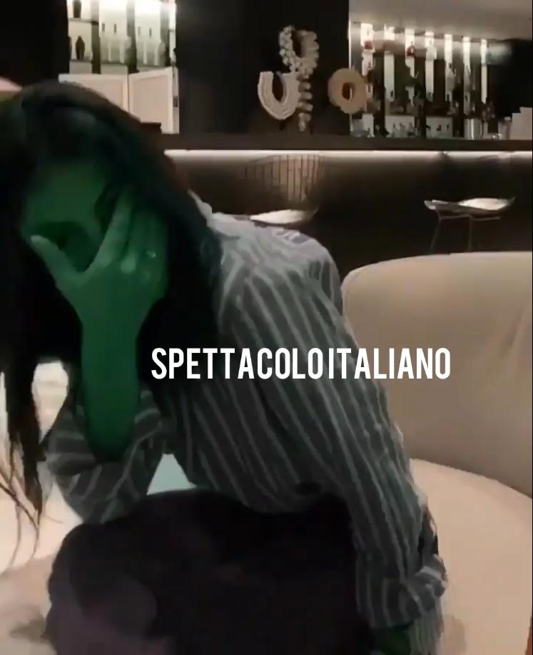 alessandra-mastronardi-paco-leon-netflix-instagram
