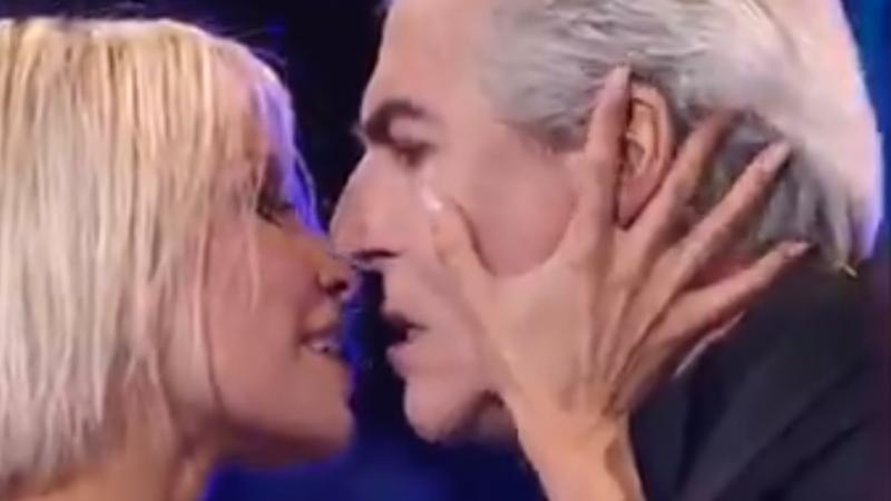 Ballando con le stelle 2020 classifica quarta puntata, Tullio Solenghi e Maria Ermachkova vincitori e bacio della coppia