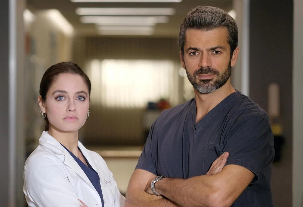 Doc nelle tue mani 2, ci sarà  la seconda stagione