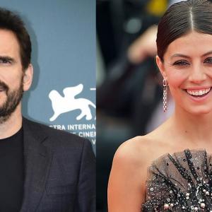 Fabrique du Cinéma Awards 2020, Alessandra Mastronardi madrina, Matt Dillon presidente di giuria