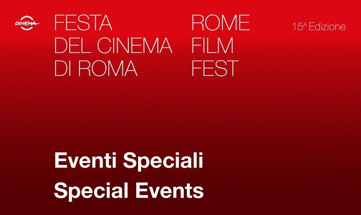 festa-del-cinema-di-roma-programma-eventi-speciali