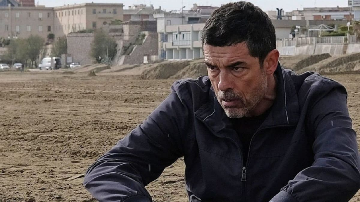 Io ti cercherò anticipazioni seconda puntata, Valerio scopre il diario del figlio Ettore