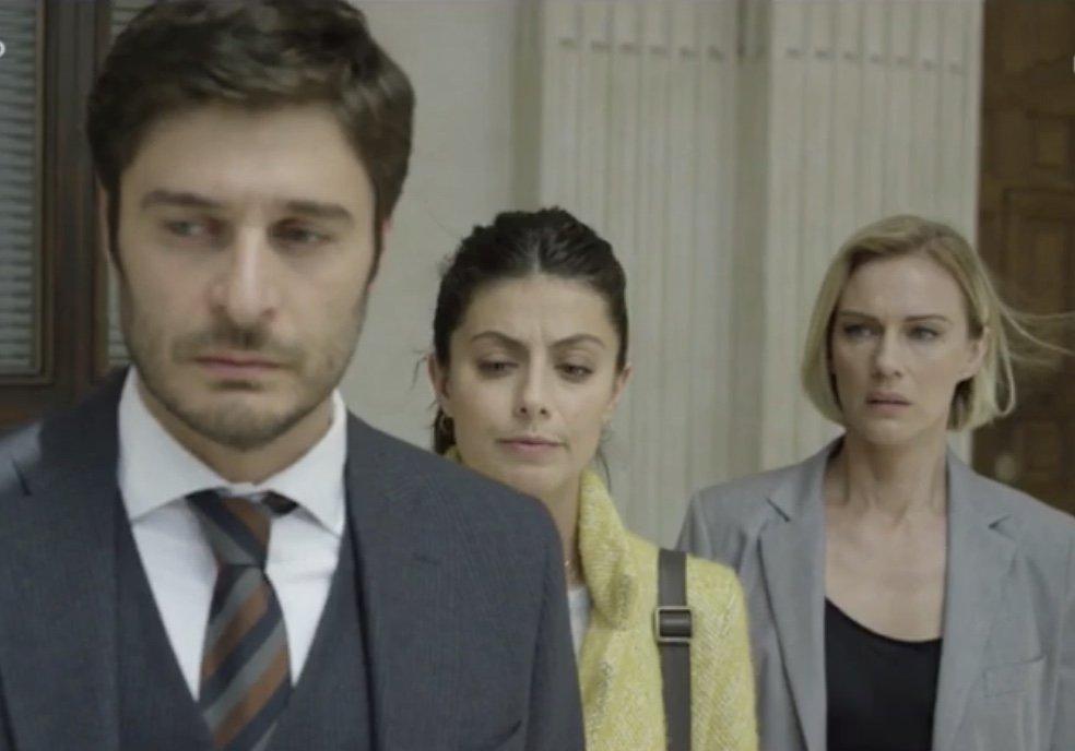 L'Allieva 3 anticipazioni quarta puntata, Alice e Claudio uniti per Giacomo, insospettabili verità sul passato dei fratelli Conforti