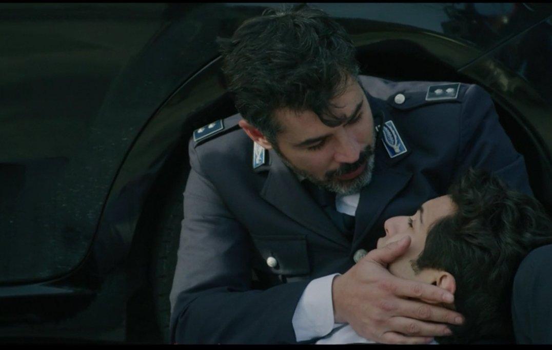 Mare Fuori replica ultima puntata, finale da brividi con la morte di Ciro VIDEO