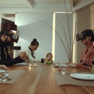 Il corto Néo Kósmo selezionato ad Alice nella Città 2020 – Festa del Cinema di Roma