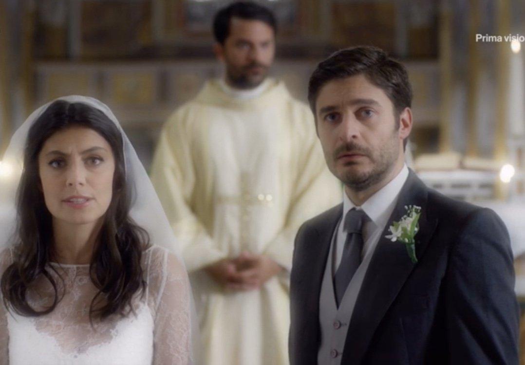 L'Allieva 3 anticipazioni ultima puntata, il matrimonio di Alice e Claudio annullato o posticipato? Giacomo verso la scarcerazione