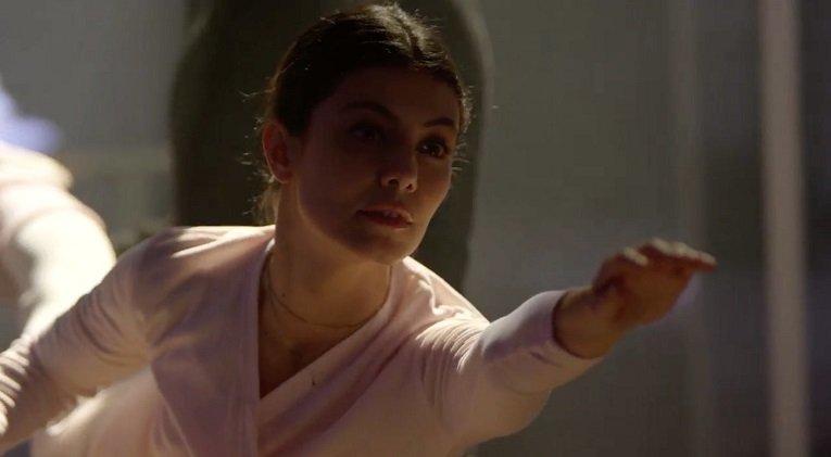 """Alessandra Mastronardi è Carla Fracci, nel film tv """"Carla"""" in uscita su Rai 1 nel 2021"""