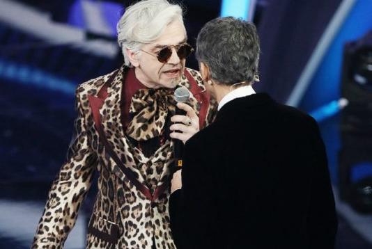 """Morgan contro Amadeus, la lettera su Instagram dopo Sanremo Giovani """"Non ti dispiace avermi ferito ed umiliato?"""""""