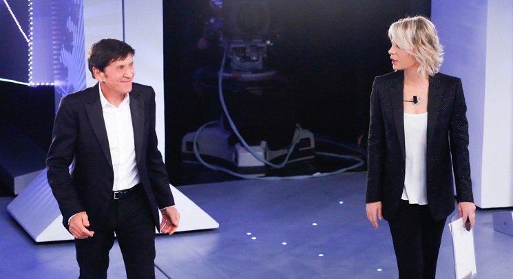 C'è Posta per Te 2021 ospiti quarta puntata, stasera Morandi e Zaniolo FOTO