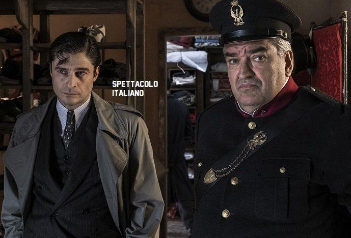 Il Commissario Ricciardi trama episodi della fiction con Lino Guanciale (Spoiler puntate)