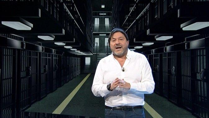 """Report replica 18 gennaio 2021, puntata """"Carceri ai tempi del virus"""" VIDEO"""