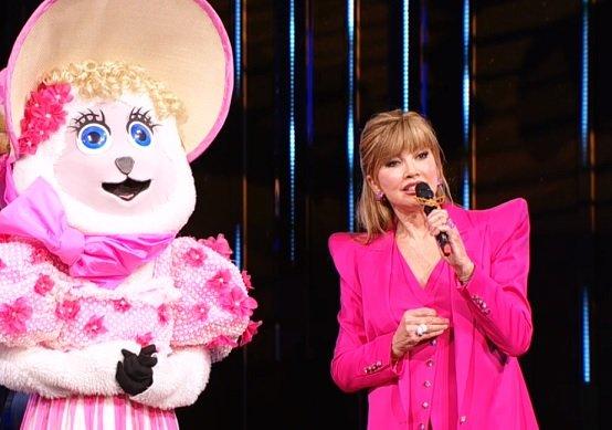 il-cantante-mascherato-2021-eliminato-seconda-puntata-pecorella