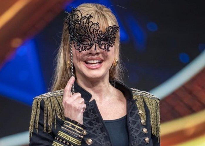Il Cantante Mascherato 3 si farà, quando inizia la terza edizione del 2022