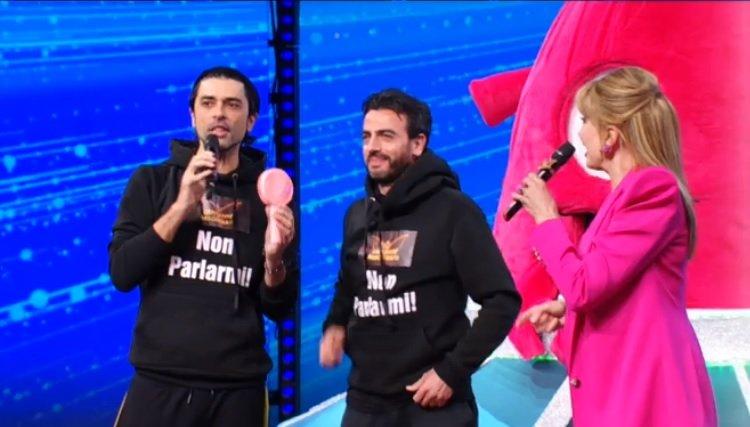 Il Cantante Mascherato replica seconda puntata del 5 febbraio