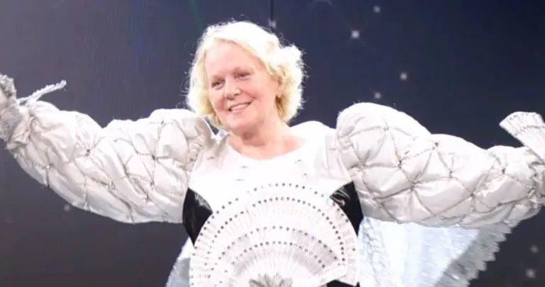 Il Cantante Mascherato replica terza puntata del 12 febbraio